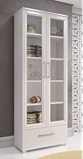 altra 9448096 bookcase with sliding glass doors white Amazon.com: Altra 9448096 Bookcase with Sliding Glass Doors, White  altra 9448096 bookcase with sliding glass doors white