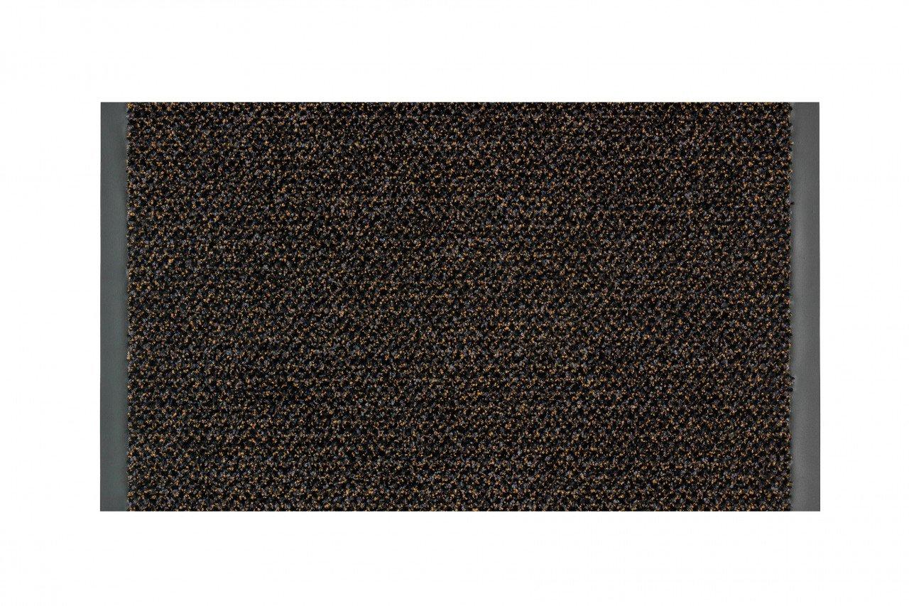 Läufer Astra Graphit Braun Meliert 90 90 90 cm Breite in 20 Größen B01BL5U9US Teppiche 88b9e5