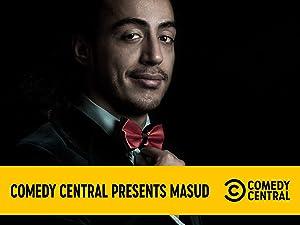Comedy Central Masud