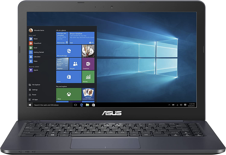 Asus E402MA-WX0001T - PC portátil de 14
