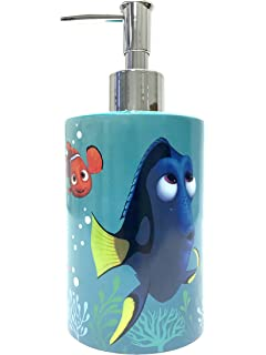 Disney/Pixar Finding Dory Sun Rays 100% Resin Lotion Pump