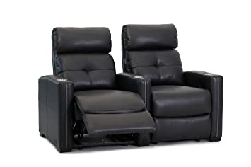 Octane Seating Cloud XS850 - Fila de 2 sillas de Cine para ...