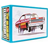 AMT 1967 Mercury Cyclone Eliminator II - 1/25 Scale Model Kit - Buildable Vintage Muscle Vehicles for Kids and Adults