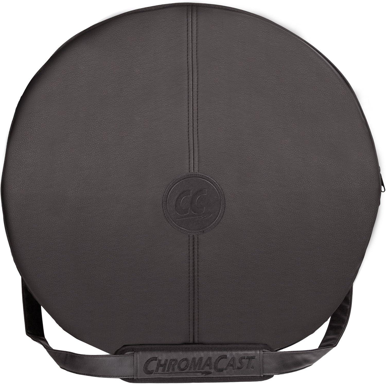ChromaCast Pro Series 22-inch Bass Drum Bag