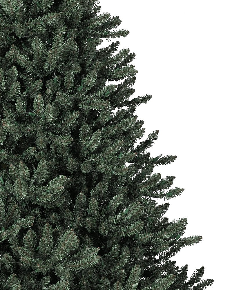 6.5' Balsam Hill Blue Spruce Artificial Christmas Tree Unlit by Balsam Hill (Image #1)