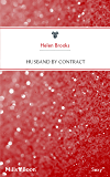 Husband By Contract (Husbands and Wives Book 1)