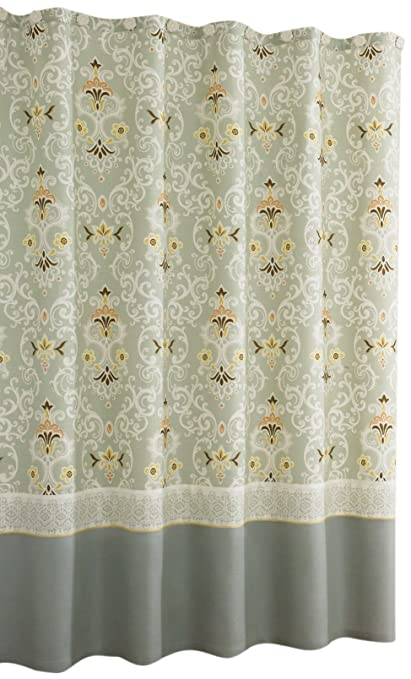 Laura Ashley Shower Curtain Sheffield