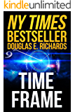 Time Frame (Split Second Book 2) (English Edition)