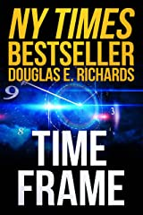 Time Frame (Split Second Book 2) Kindle Edition