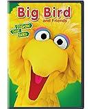 Sesame Street: Big Bird & Friends [DVD] [Region 1] [US Import] [NTSC]