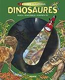 Dinosaures (Llibre llanterna)
