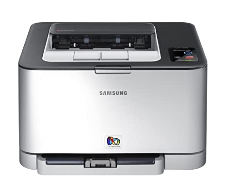 Samsung CLP-320N - Impresora láser (16 ppm, 2400 x 600 dpi), Blanco y Negro