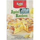 Ruf Rahm Apfel Kuchen 8er Pack 8 X 435 G Amazon De Lebensmittel