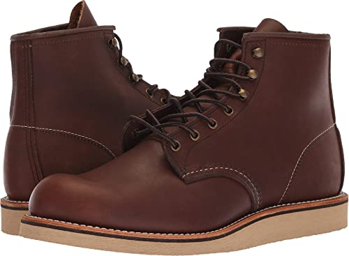 6fc80725de9 Red Wing Mens Rover Boot