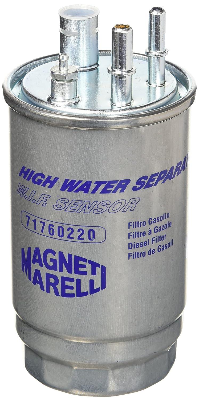 Magneti Marelli 71760220 Filtre /à carburant