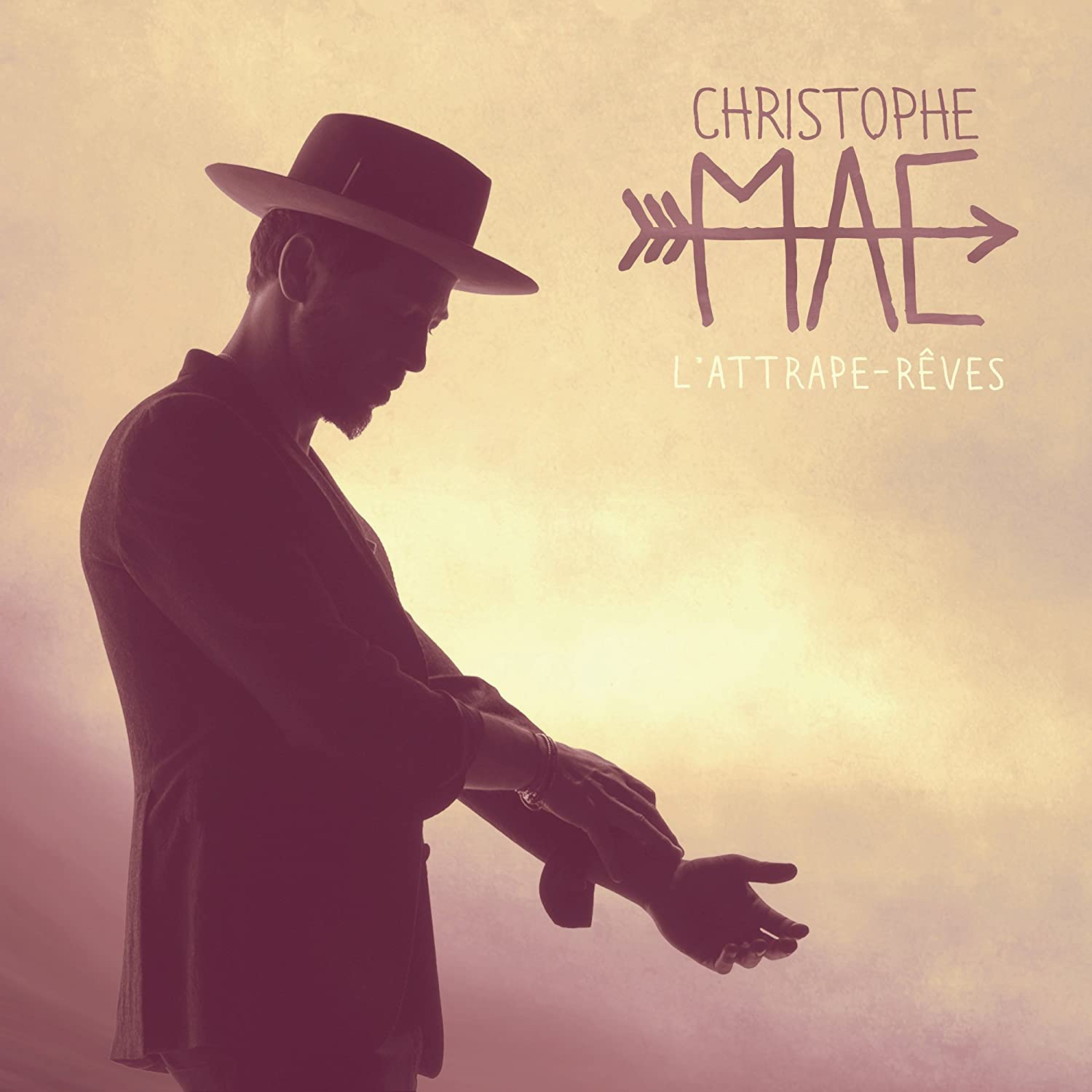 Christophe Maé - L'Attrape Rêves [2016]