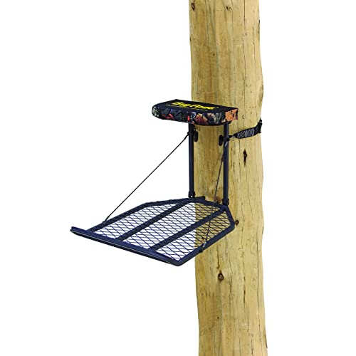 Rivers Edge RE554 Big Foot XL Classic Hang-On Stand
