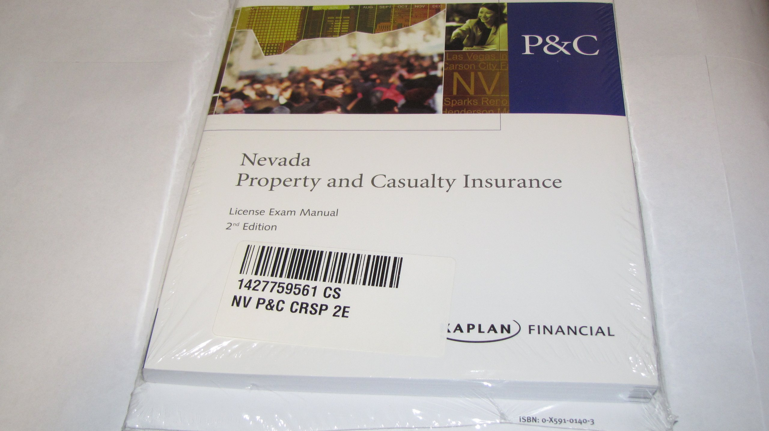 Nevada Property and Casualty Insurance