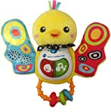 Vtech Baby Soft Singing Birdie Rattle Toy
