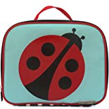 Little JJ Cole Lunch Pack Lady Bug