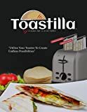 The Original Toastilla 2-Pack - Make