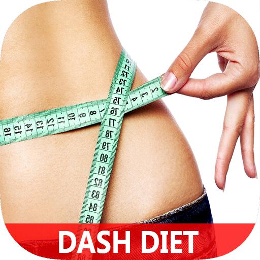 Dash Diet Plus