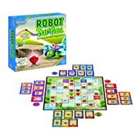 Robot Turtles Board Game