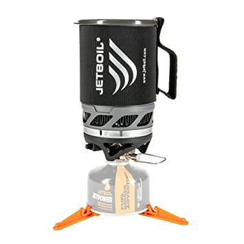 JETBOIL MICROMO Cooking System (Carbon Gas Not Included ...