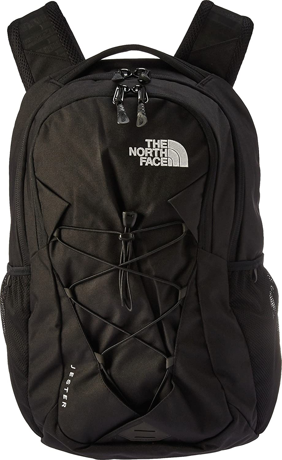 The North Face Jester Backpack Tnf Black One Size