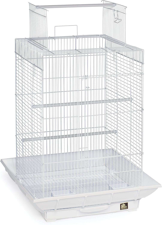 Prevue Clean Life 851 Playtop Bird Cage