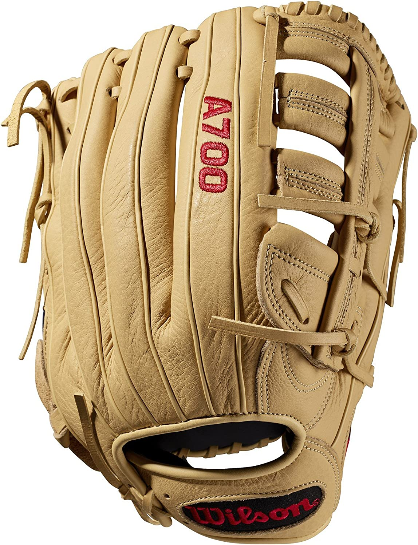 Wilson A700 Guantes de b/éisbol