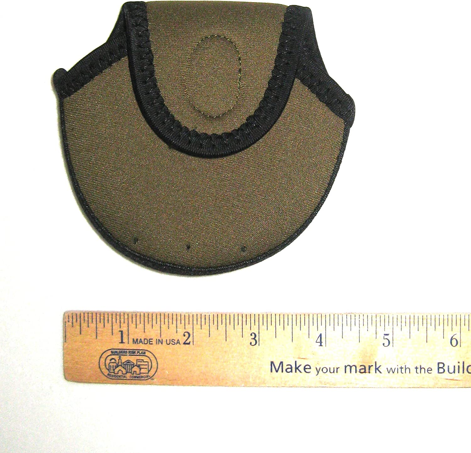 Fly Fishing Reel Cover FC34