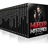Murder Mysteries: Crime Thrillers Series (99 cent books mystery, suspense series of thriller, suspense Thriller Mystery, Book 1)