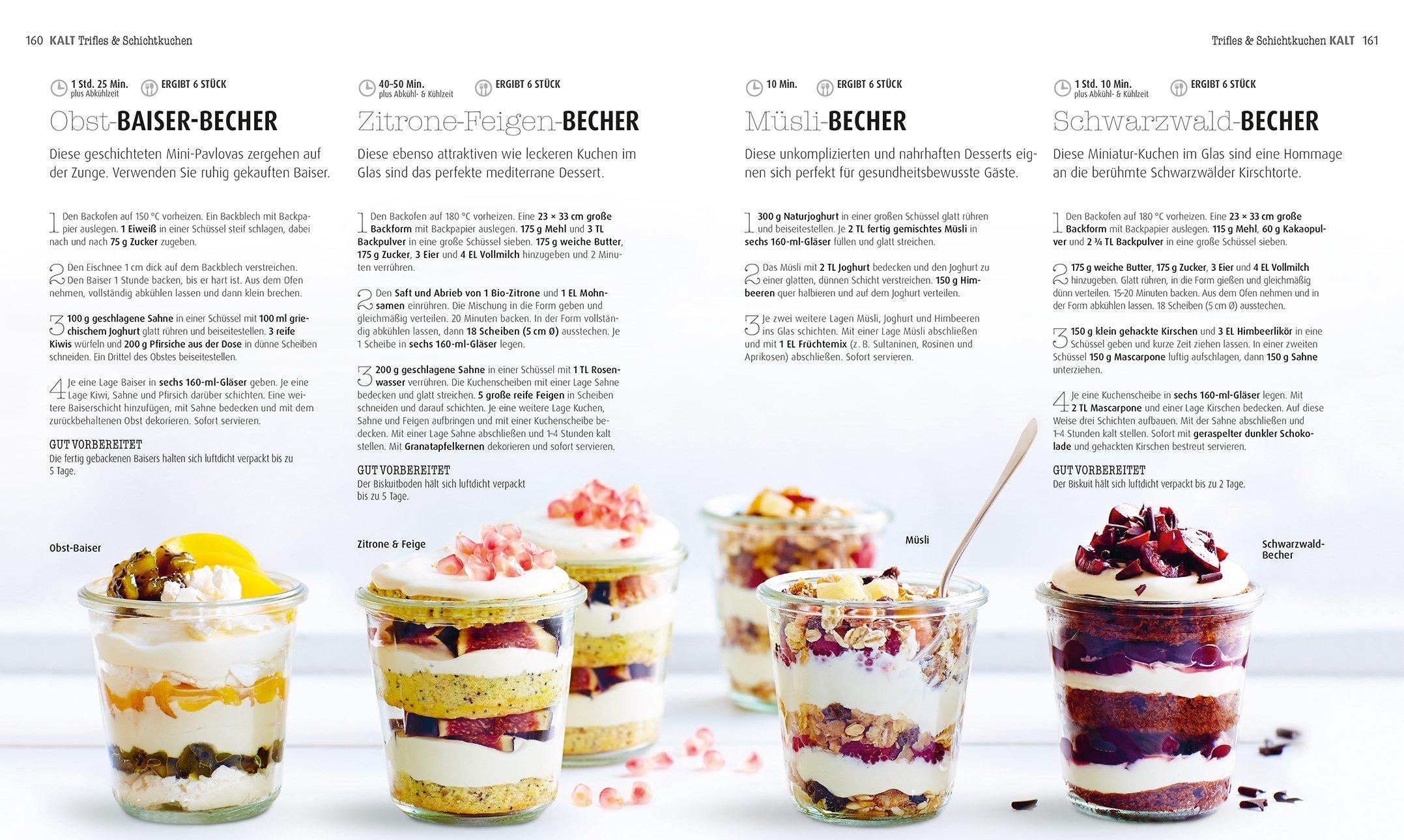 Ziemlich Geschlagenen Küche Müsli Bilder - Küchenschrank Ideen ...