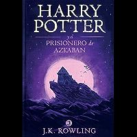 Harry Potter y el prisionero de Azkaban (Spanish Edition)