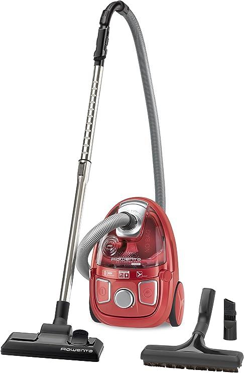 Rowenta RO5353EA - Aspirador sin bolsa, fácil de transportar y ...