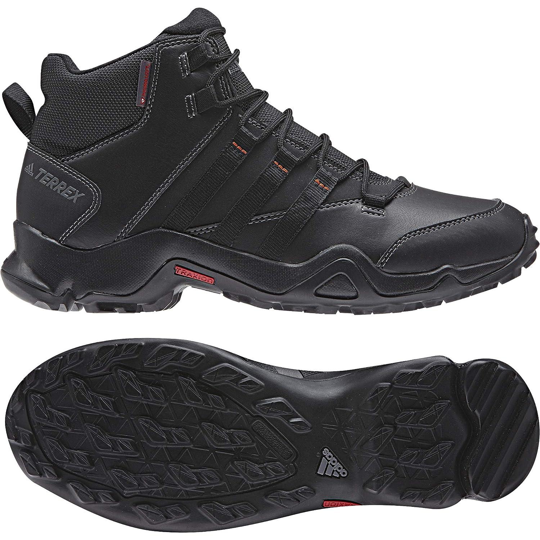 adidas Terrex Ax2r Beta Mid CW, Chaussures de Randonnée Hautes Homme