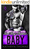 BAD BOY'S SURPRISE BABY: The Choppers MC