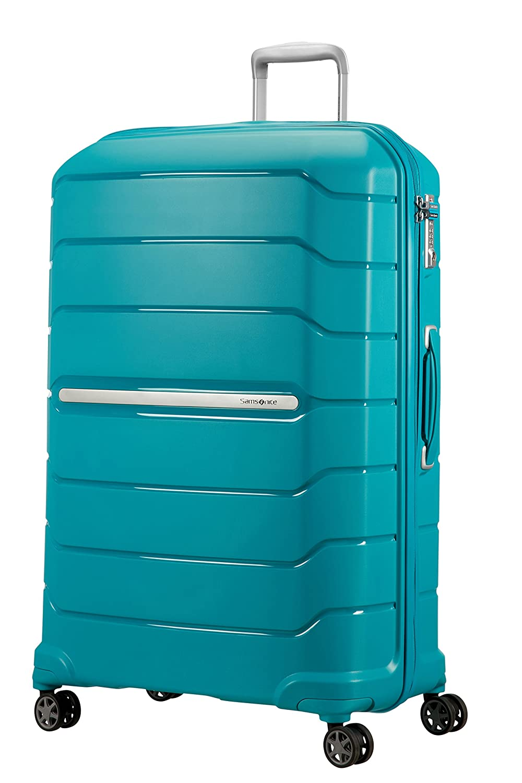 Expandable Bagage Samsonite 8130 Bleu LitersBleuocean Spinner Cm145 Flux Cabine81 thrCxBQds