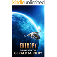 Entropy (The Belt Book 2)