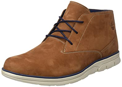 Nouvelle mode Timberland Bradstreet Bottes Chukka Homme