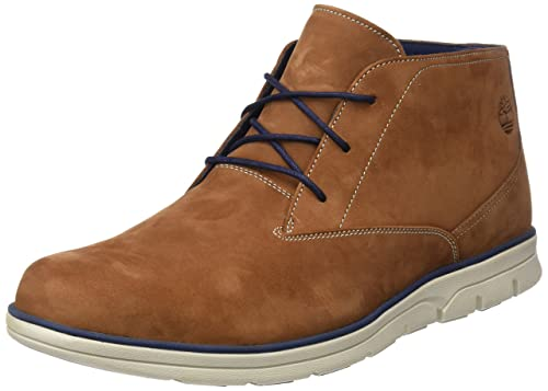 Plain Chukka Sensorflex Amazon co Men's's Toe Bradstreet Timberland wqEYxIXPX