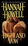 Highland Vow (The Murrays Book 4)