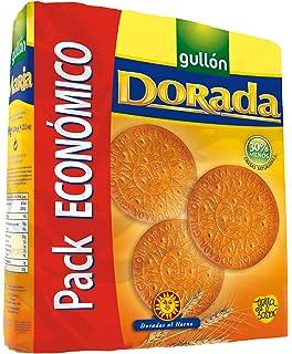 Gullón Dorada - Galletas María - 3 x 200 g