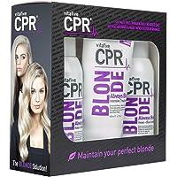 Vitafive CPR Blonde Solution Trio Pack