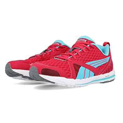 41dcf7ccddf Puma Faas 300 S Running Shoes Red  Amazon.co.uk  Shoes   Bags