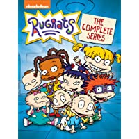 Rugrats-Complete Series