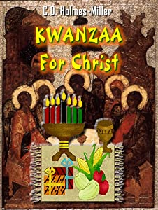 Kwanzaa For Christ