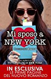 Mi sposo a New York (Tutta colpa di New York Vol. 5)