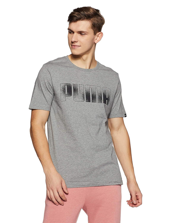 Puma Brand Tee Shirt uomo PUMA3|#PUMA 594869 03